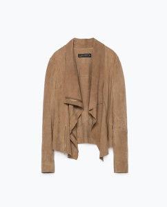 Blazer från Zara