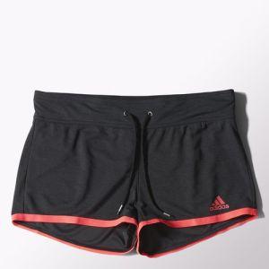 Climachill shorts från adidas framsida