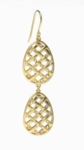 Kinnari Earrings