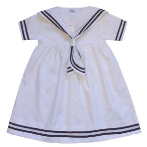 Sjömansklänning Emma från Little Fairies
