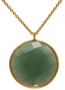 anna-amazon-necklace-jade-i-gold-charlotte-bonde-narbild