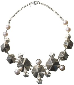 hex-necklace-i-silver-plated-bronze-maria-nilsdotter