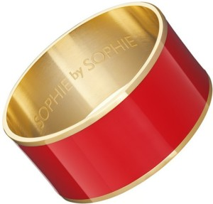 large-enamel-bangle-i-gold-plated-brass-red-sophie-by-sophie