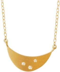 Luna Halsband från Dulong