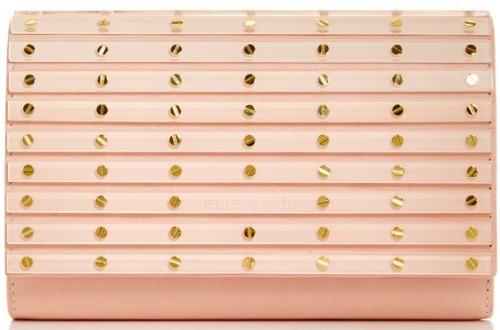 abat-jour-shaded-plexi-stripes-and-studs-clutch-i-light-pink-elie-saab