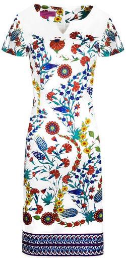'Angela' Dress Camilla Thulin