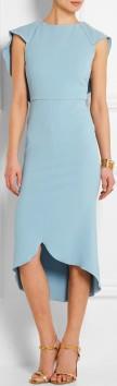 Antonio Berardi klänning