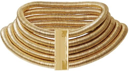 Balmain for HM Guldhalsband 799 kr