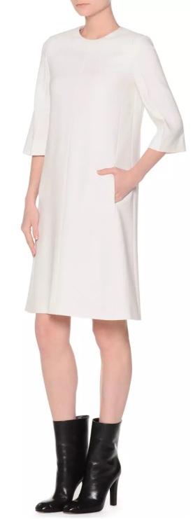 bell-sleeved-crepe-shift-dress-i-ivory-agnona