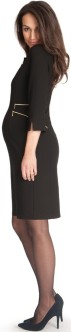 black-zip-detail-maternity-dress-seraphine-sida2