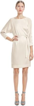 Crepe Button Dress Filippa K