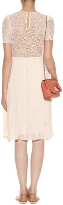 'Darlai' Dress By Malene Birger bak
