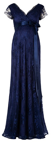 Eden Gown Long fram