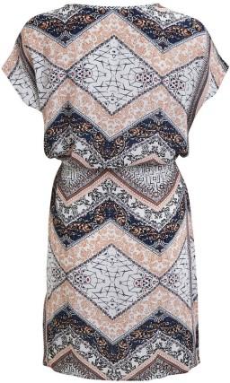 Gardenia Dress Object bak