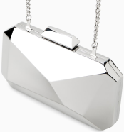 geometric-clutch-i-silver-mango-kedja