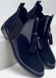 leather-ankle-boots-with-fringes-i-black-zara