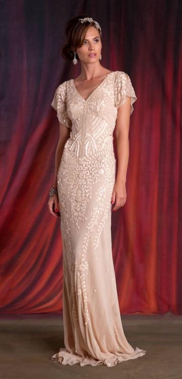Lucile Wedding Dress Eliza Jane Howell