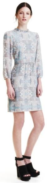 Mayla klänning fram
