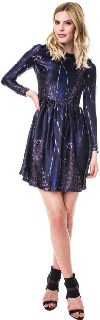 meryl-dress-i-blue-python-by-malina