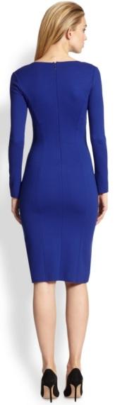 'Milano' Dress Armani bak