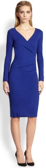 'Milano' Dress Armani fram