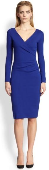 'Milano' Dress Armani fram2