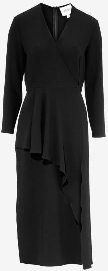 No. 10 Dress i Black House by Dagmar singel fram