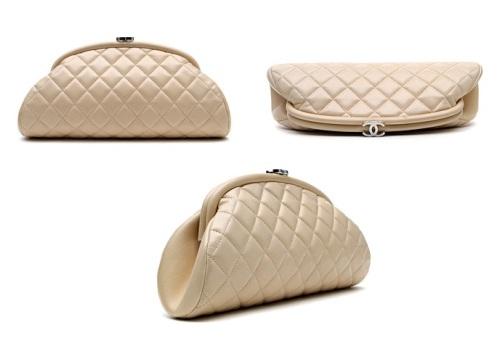 Timeless Caviar Bag