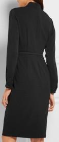 tivoli-stretch-wool-crepe-and-silk-crepe-de-chine-dress-black-max-mara-bak