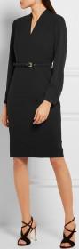 tivoli-stretch-wool-crepe-and-silk-crepe-de-chine-dress-black-max-mara-sida