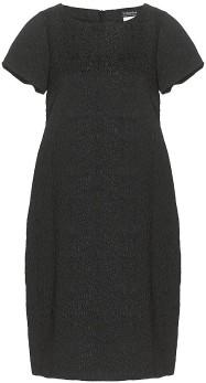 womens-black-cola-brocade-dress-max-mar