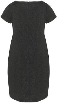 womens-black-cola-brocade-dress-max-mara-bak