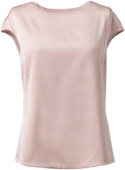 'Yui' Top i Vintage Pink Ahlvar