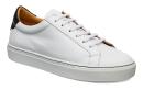 'Zarah' Sneakers i Pure White By Malene Birger sida (1)