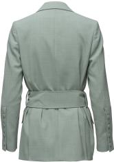 'Anitalia' Suit Blazer i Mint Rodebjer bak