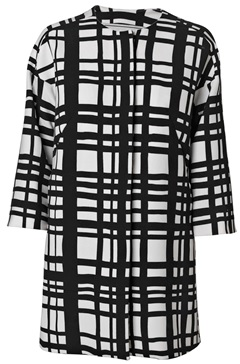 pirella-check-print-coat-i-black-by-malene-birger-fram