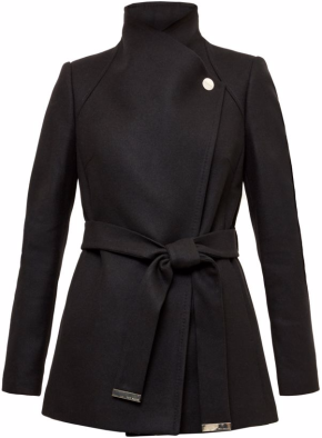 elethea-short-wrap-coat-i-black-ted-baker-fram