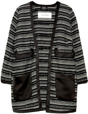 'Erista' Jacket By Malene Birger