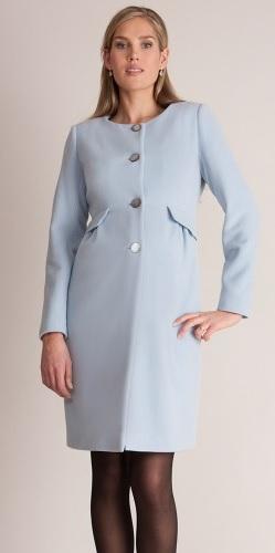 Natasha Coat fram