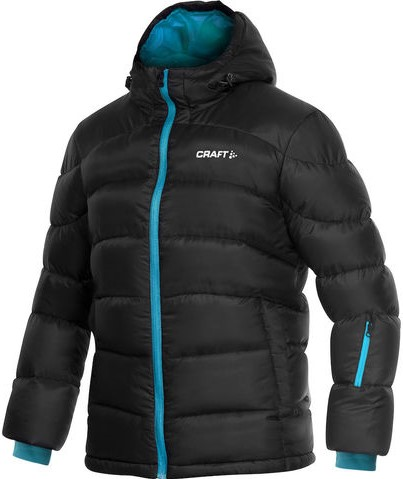 Performance Alpine Down Jacket Craft
