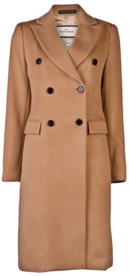 Torun Coat från By Malene Birger fram