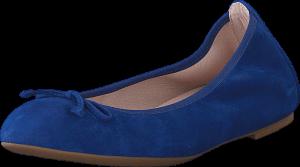 Unisa blå ballerina