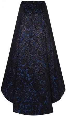 alice-olivia-cohe-floral-hi-lo-maxi-skirt-black