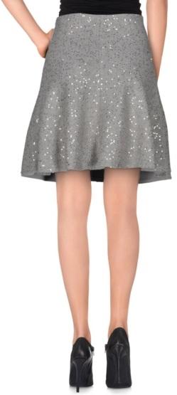 Bruno Cuccinelli kjol bak