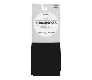 Fleece strumpbyxa Twilfit