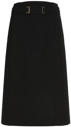 hugos-boss-svart-kjol-med-bc3a4lte