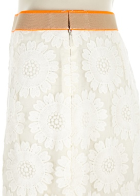 Shima Skirt bak