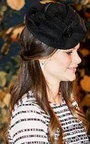 17 januari 2018 frisyr och hatt