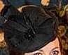 17 januari 2018 svart hatt
