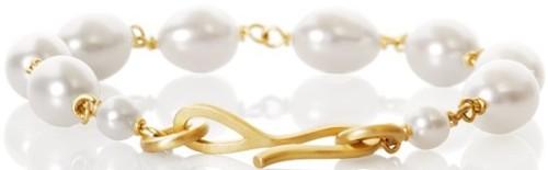'Anello' Pearl Bracelet Dulong Fine Jewelry